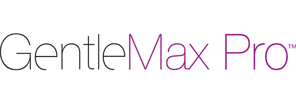 ロゴ:GentleMax Pro