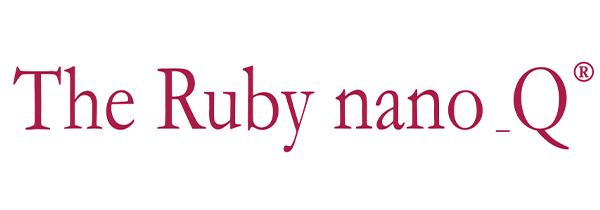 ロゴ:The Ruby nanoQ